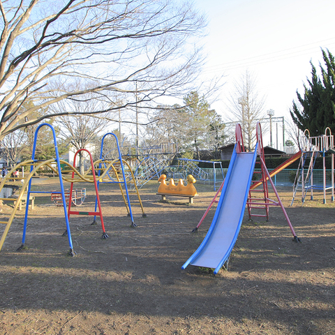 豊岡児童遊園のサムネイル