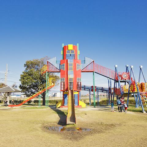 豊田ラブリバー公園のサムネイル