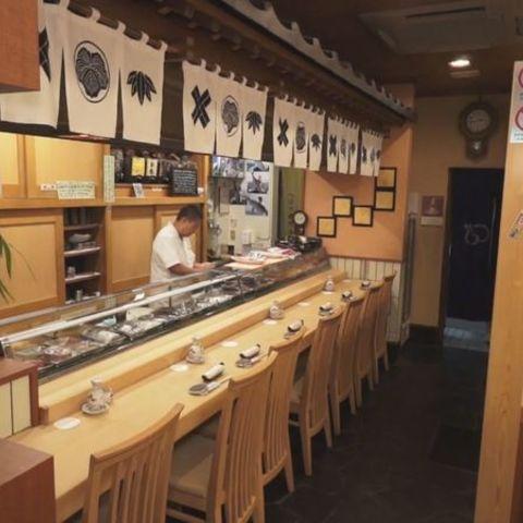 つばさ寿司 本店のサムネイル
