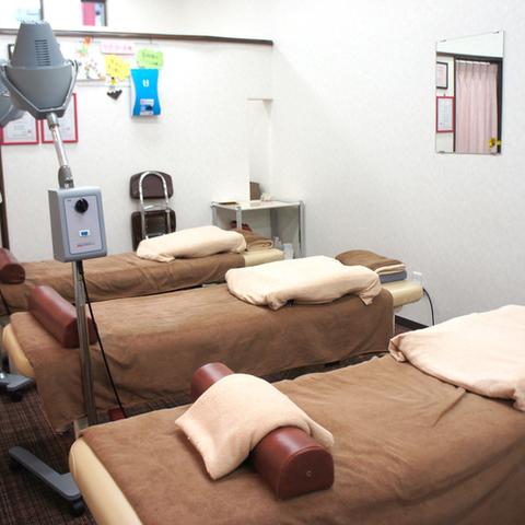 こころ接骨鍼灸マッサージ院 浅間通り院のサムネイル