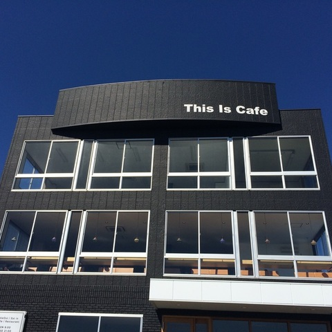 This Is Cafe 静岡店のサムネイル