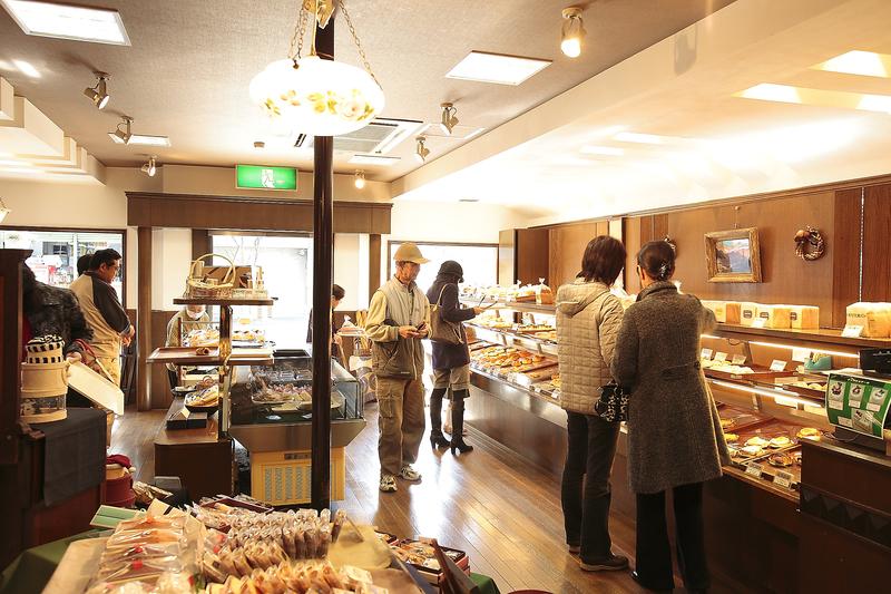 江戸屋 本店の写真