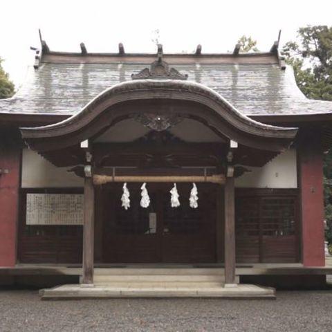 八幡神社のサムネイル