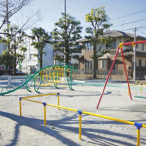 Tamachi Park