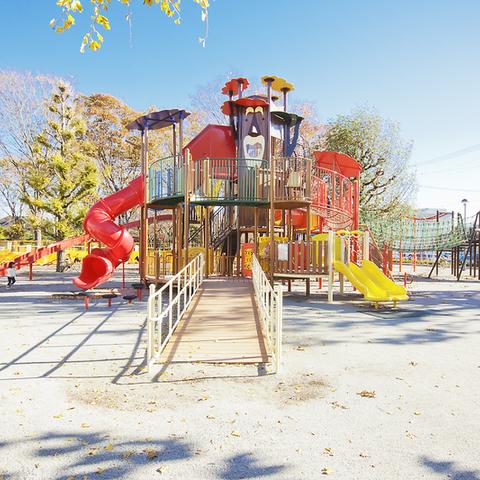 สวนสาธารณะโมะริชิทะ