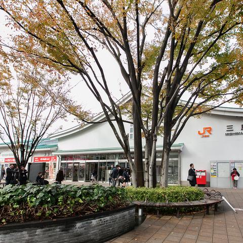 三島駅 南口のサムネイル