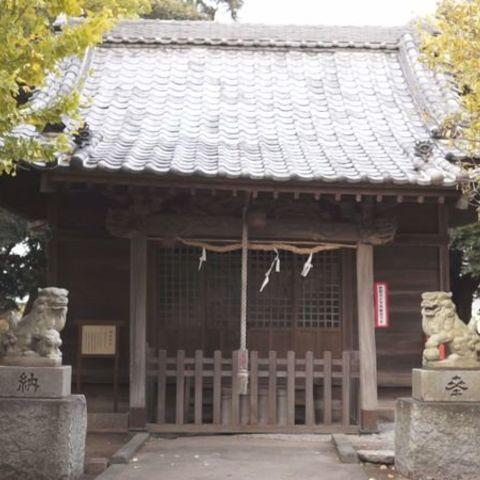 諏訪神社(沼津市)のサムネイル