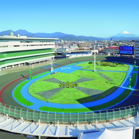 静岡競輪のサムネイル