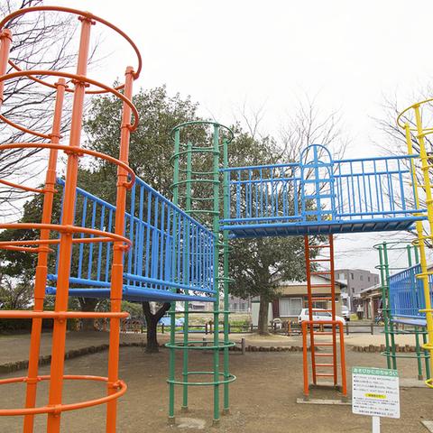 小川公園のサムネイル