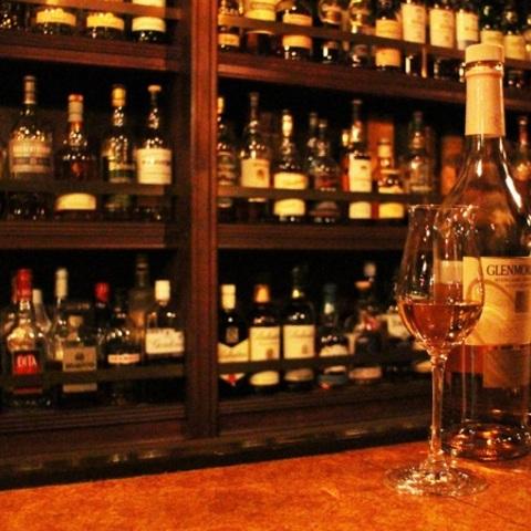 Bar Rowan(バーローワン)のサムネイル
