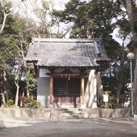 三島神社(沼津市)のサムネイル