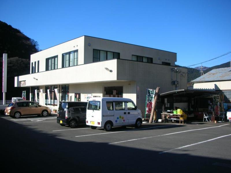 【閉店】芝川野菜クラブ (農産物直売所)の写真