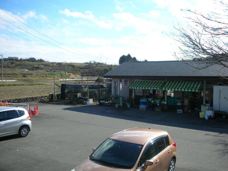 柚野農林産物直売所(農産物直売所)の写真