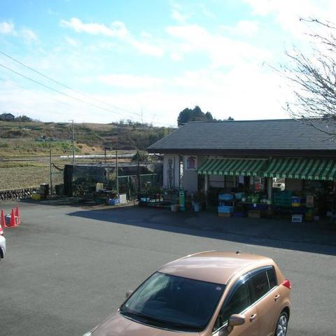 柚野農林産物直売所(農産物直売所)のサムネイル