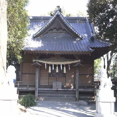 浅間神社(沼津市)のサムネイル