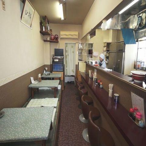 三光楼食堂(さんこうろう)のサムネイル