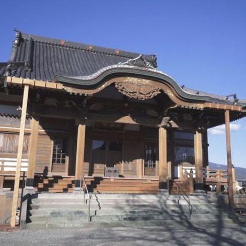 正法山 立圓寺(りゅうえんじ)のサムネイル