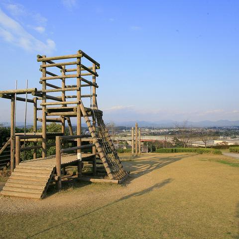 愛野公園のサムネイル