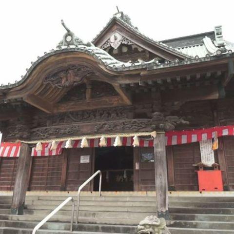 香久山 妙法寺(こうきゅうざん みょうほうじ)のサムネイル