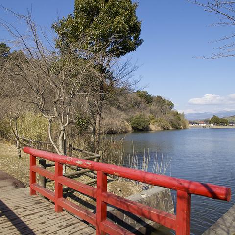 城池親水公園のサムネイル
