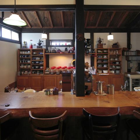 arumu咖啡店