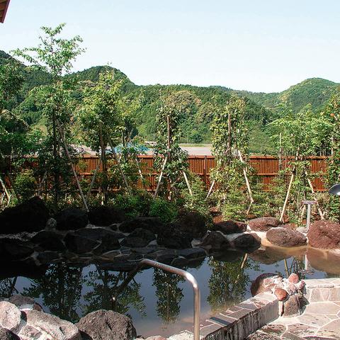 田代の郷温泉「伊太和里の湯」のサムネイル