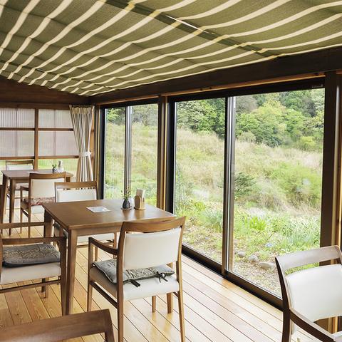 里山カフェ ゆうふうのサムネイル