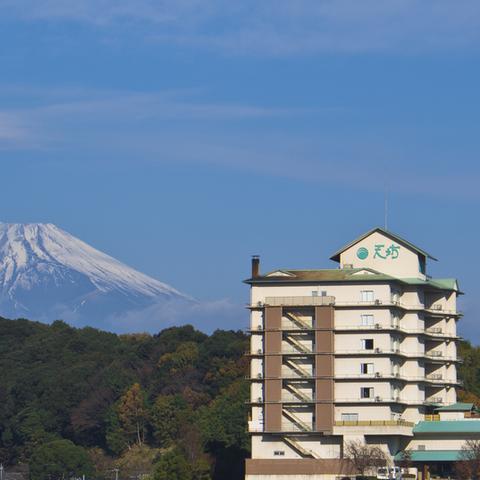 Izu Nagaoka Onsen Hotel de hotel Tenbo