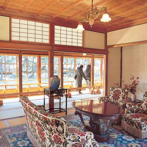 沼津御用邸記念公園のサムネイル