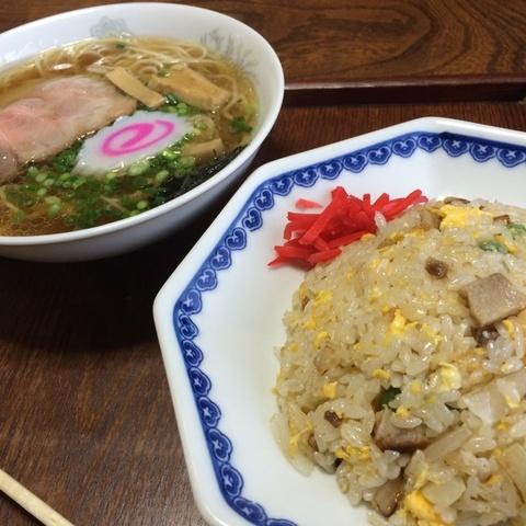 中華飯店 新京のサムネイル