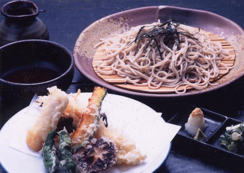 レストラン志ほ川 バイパス店の写真