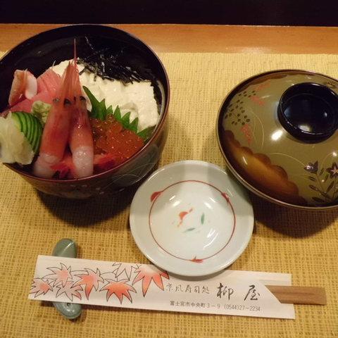 京風寿司処 柳屋のサムネイル