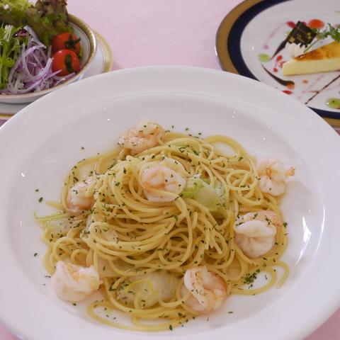 フォレスト ヒルズ レストラン トスカーナのサムネイル