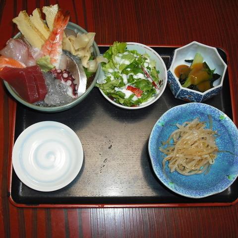 寿司割烹 魚けんのサムネイル
