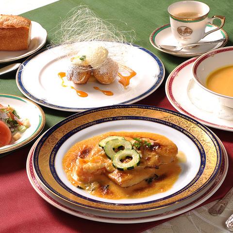 ベルポーム ジロー(フランス料理)のサムネイル