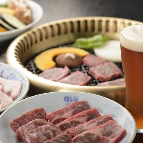 ㈱蔵屋鳴沢 反射炉ビヤレストラン「ほむら」のサムネイル