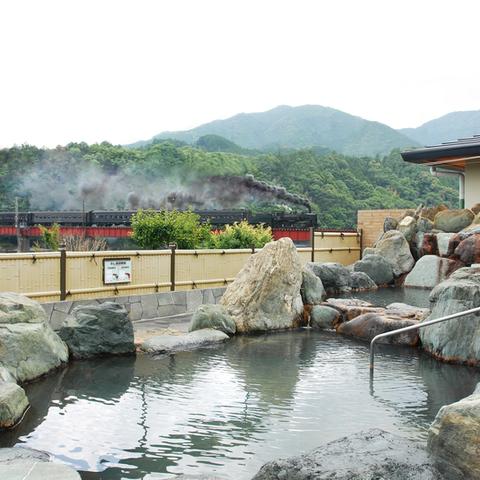 川根温泉 ふれあいの泉のサムネイル