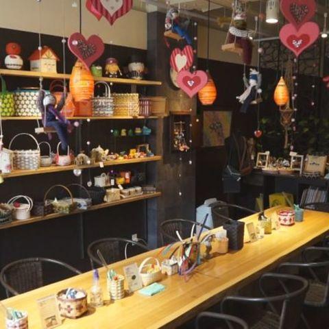 Kamileon Cafe 58のサムネイル