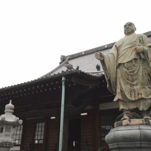 吉原山 妙祥寺(よしわらざんみょうじょうじ)のサムネイル