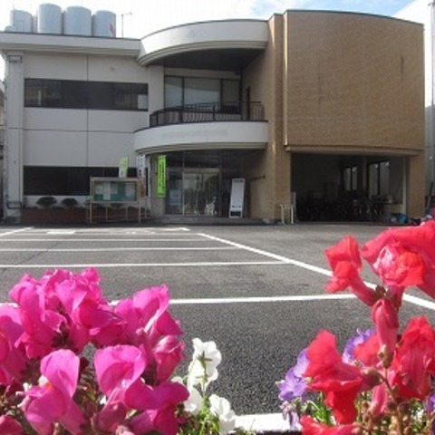 Mishima-city health center