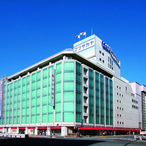 松坂屋 静岡店のサムネイル