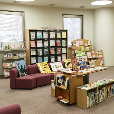 あざれあ図書室のサムネイル
