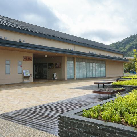 伊豆箱根鉄道 修善寺駅のサムネイル