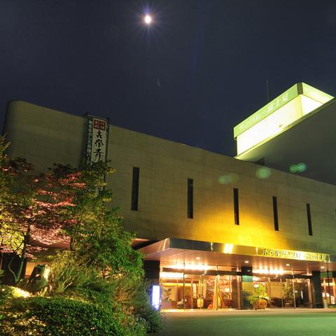 酒店太阳芭蕾伊豆长冈富士见
