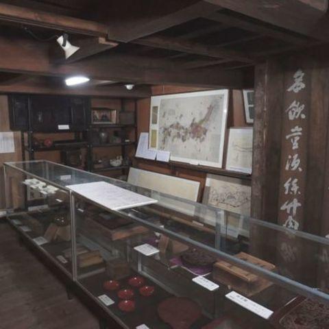 Nurseryman Edo museum (kiyaedo)