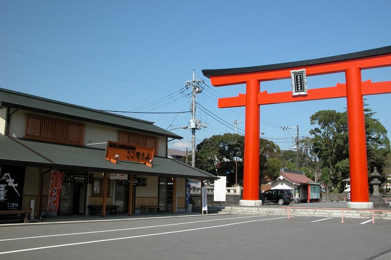 ここずらよ (協同組合・富士山特産品振興会)の写真