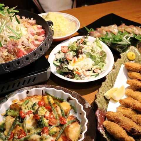 昭和食堂有楽街店のサムネイル