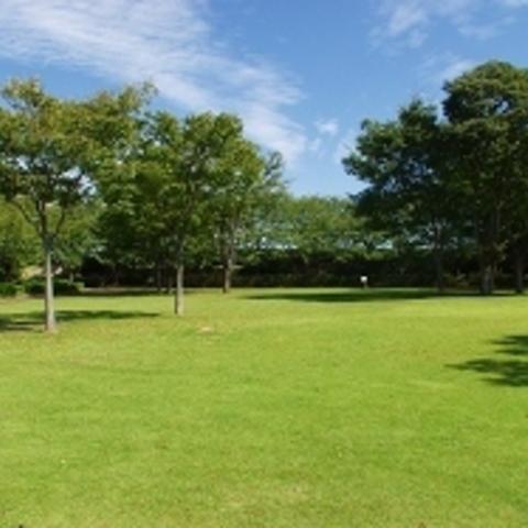 Toushinden Park