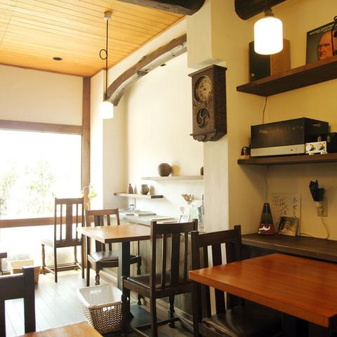 和CAFE茶楽のサムネイル