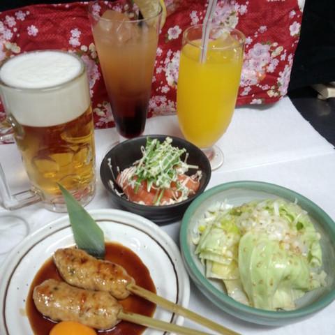 居酒屋「串特急 伊豆長岡店」のサムネイル